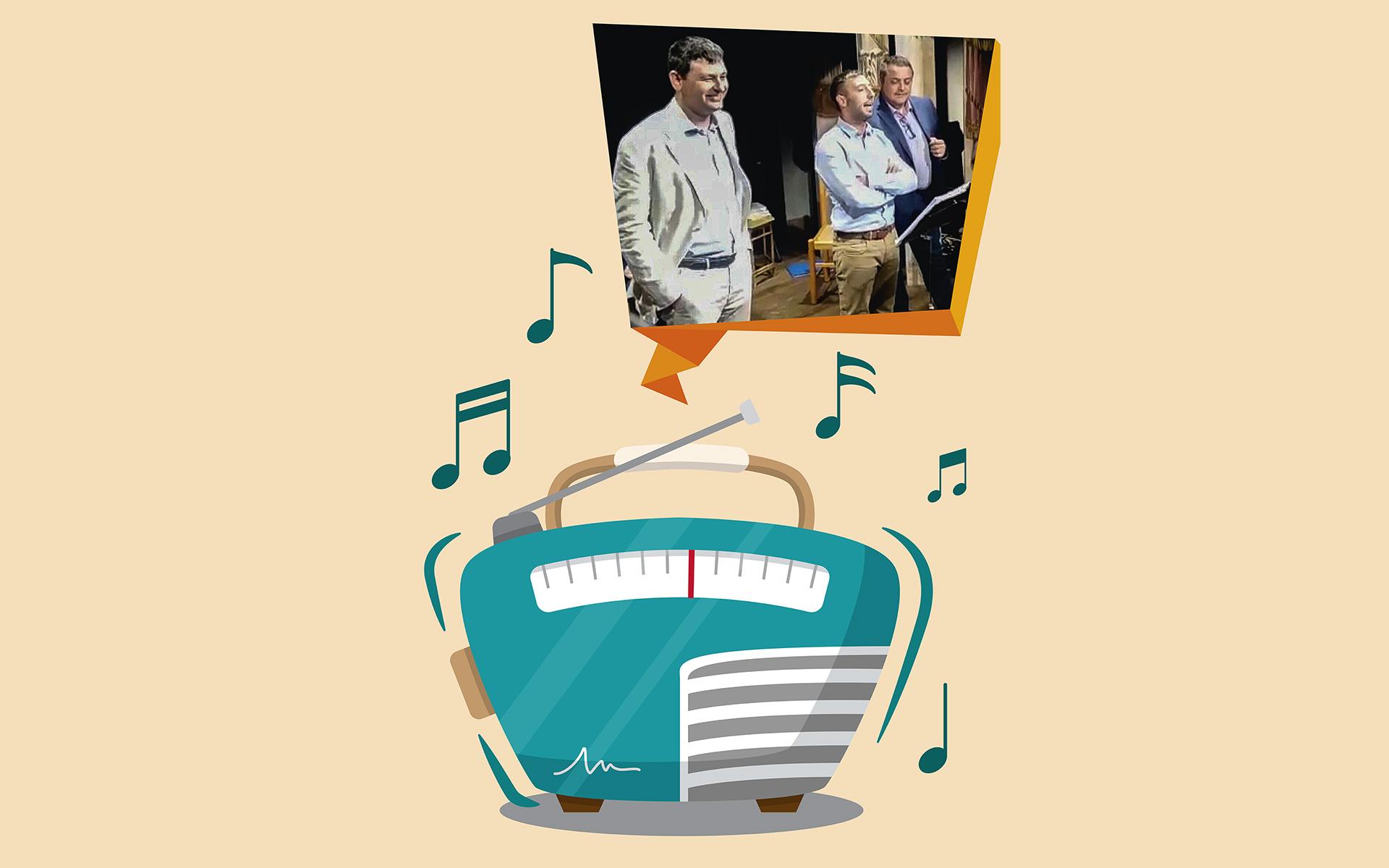vernacolo in musica teatro di bo